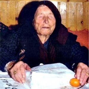 Baba Vanga dijo que Europa se convertiría en un páramo 'carente de vida'.