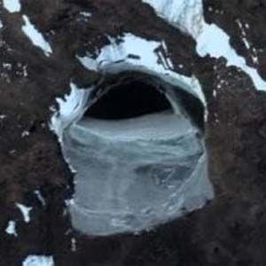 Lentamente se están revelando los secretos de la Antártida