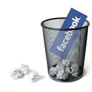 Dejar Facebook por 5 días disminuye el cortisol relacionado con el cáncer