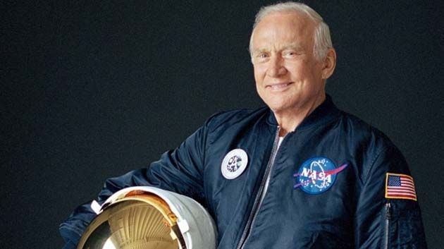 buzz aldrin not punching trump, buzz aldrin mothers maiden name.