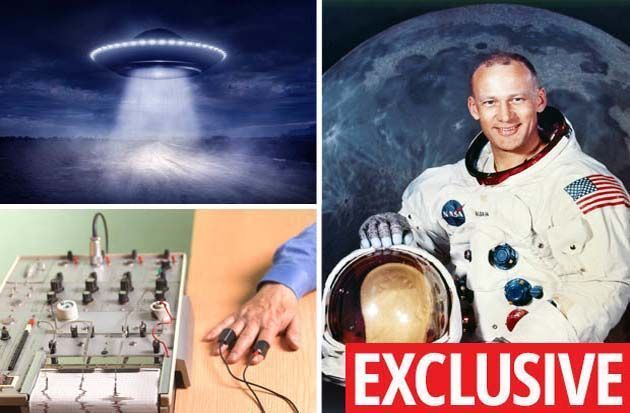 who is buzz aldrin.