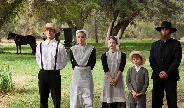 Los Amish, curso autismo.