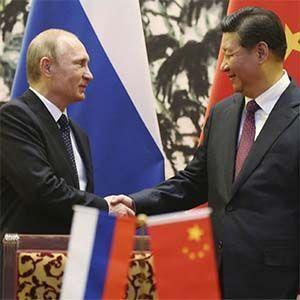 Guerra nuclear con Occidente: la dirección militar de China prometió su apoyo a Rusia