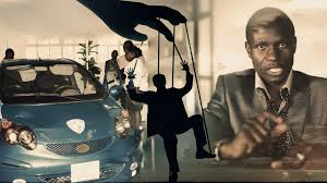 Automóvil eléctrico: que no consume combustible 0