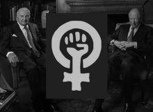 el feminismo, machismo.