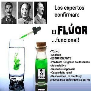 Flúor: provoca una pandemia global de toxicidad del neurodesarrollo