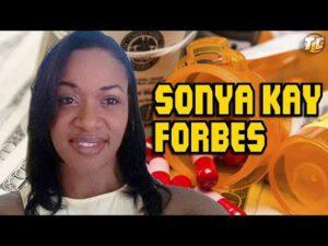 Marihuana medicinal: La Dra. Sonya Forbes asesinada 0
