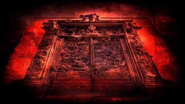 testimonio del infierno 2017, la caricia del infierno pdf.