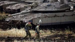 Ataques aéreos: Israel aplaudió ataques a Siria 0