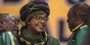 Winnie Mandela solía golpear, torturar y matar niños 0