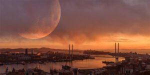 Planeta externo: mantuvieron al planeta Nibiru en secreto 0