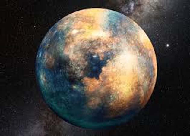Planeta 9: un objeto desconocido orbita al sol