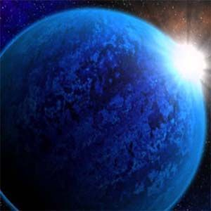 Buscar el sistema solar: un objeto desconocido orbita al sol