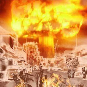 Televisión rusa: dieron detalles para sobrevivir a la Tercera Guerra Mundial