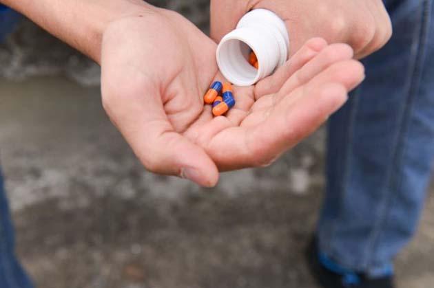 TDAH: abusar de la droga popular Adderall es muy peligroso 0