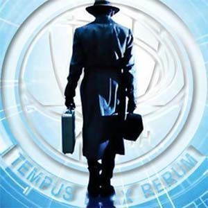 El viajero del tiempo libro: oleada inesperada de viajeros del tiempo