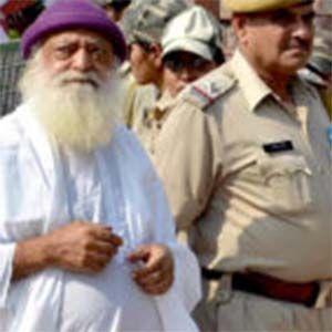 Asaram Bapu fue condenado a cadena perpetua por violación