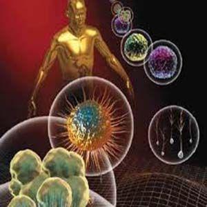 800 millones de virus caen en cascada sobre cada metro cuadrado del planeta