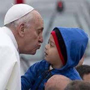 ¿El Papa Francisco es una amenaza para la seguridad de los niños?