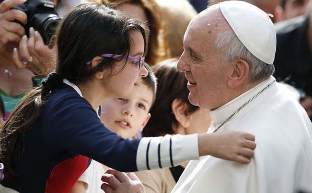 vaticano pagina oficial.