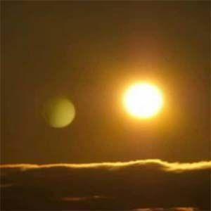 USGS y la NASA recopilan datos de Nibiru desde la década del 2000