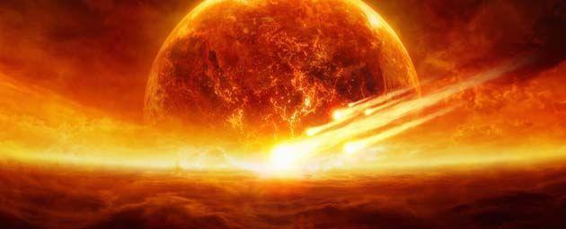 Libro del Apocalipsis resumen, El Intruso, El Perturbador, Amnis.