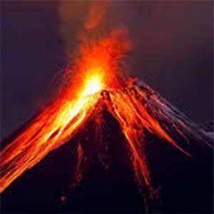 Actividad sísmica se está extendiendo a lo largo del anillo de fuego