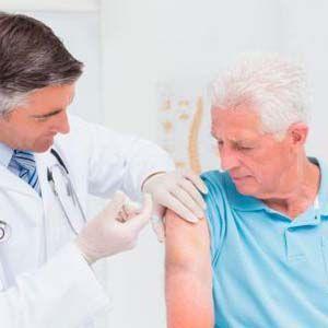 Demencia en el adulto mayor: Medicamentos y vacunas en exceso