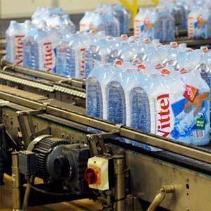 La ciudad de Vittel, Francia, corre el riesgo de quedarse sin agua potable