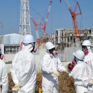 Fukushima arroja cada día 300 toneladas de agua radiactiva al Pacífico