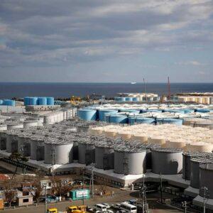 Agua radiactiva: las consecuencias empeorarán aún más  0