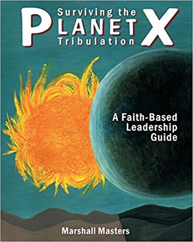 Planet X 0 cambios en la Tierra por el enfoque de Nibiru