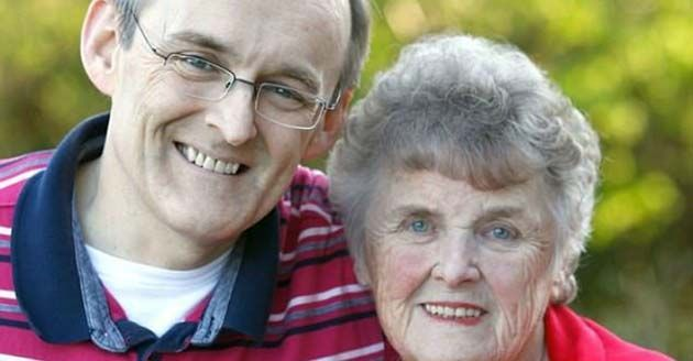 Demencia severa, sintomas de demencia senil en ancianos.
