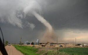 Sistema estelar: Nibiru generaría tornados devastadores 0