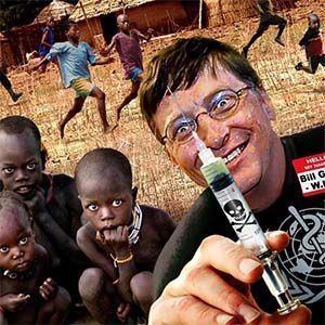 La vacuna antitetánica estaba mezclada con la peligrosa hormona Beta-HCG