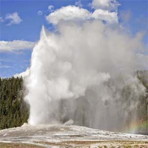 Visitar Yellowstone: actividad inusual en Yellowstone
