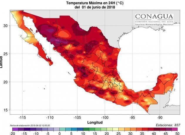Ola de calor: ya han muerto 13 personas por ola de calor