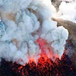 Se intensifican las erupciones volcánicas en todo el mundo