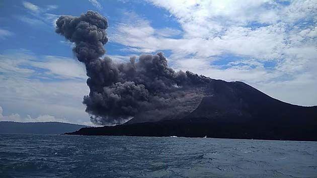 videos de erupciones volcanicas.
