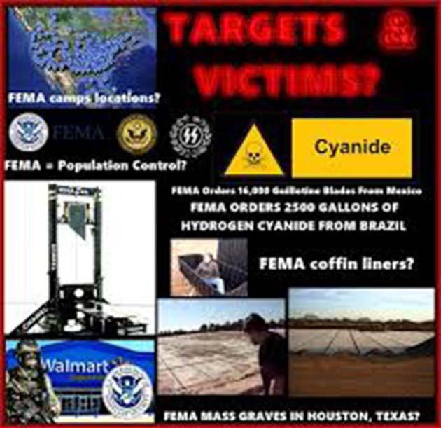 Estrategias de reclutamiento: 0 FEMA debe duplicar agentes