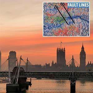 ¿Está Londres a punto de ser golpeado por un gran terremoto?