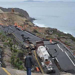 FEMA: el mega terremoto está destinado a matar a unas 13.000 personas