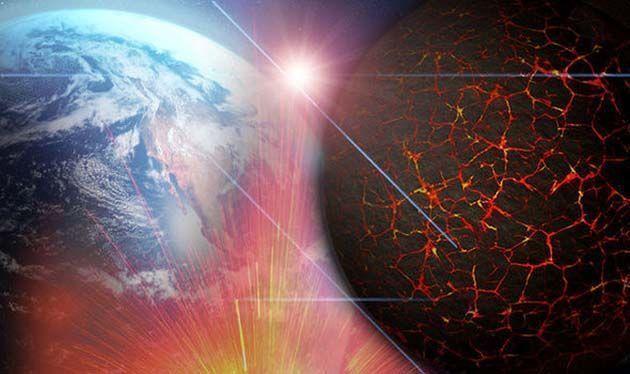 행성 X, pianeta x, nemesis nephilim anunnaki.