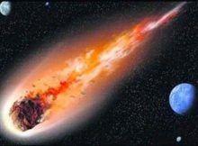 """Cometa: Ferrada se refirió a Nibiru / Planet X como un """" planeta cometa"""""""