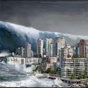 ¿Mega terremoto de 9.0 y tsunami en la zona de subducción de Cascadia?