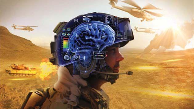 Biotecnologia: tecnología para la formación de equipos humano-máquina