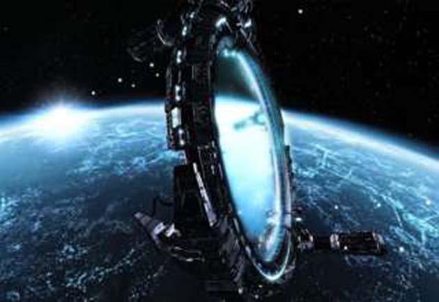 Ultima tecnologia: 1 para que la élite escape del Apocalipsis