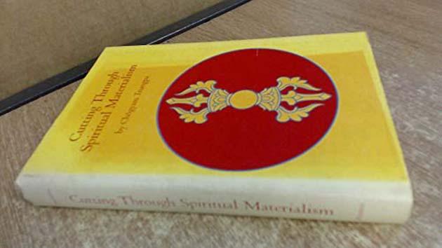 Ayuda espiritual: 1 pensamos que nos desarrollamos espiritualmente