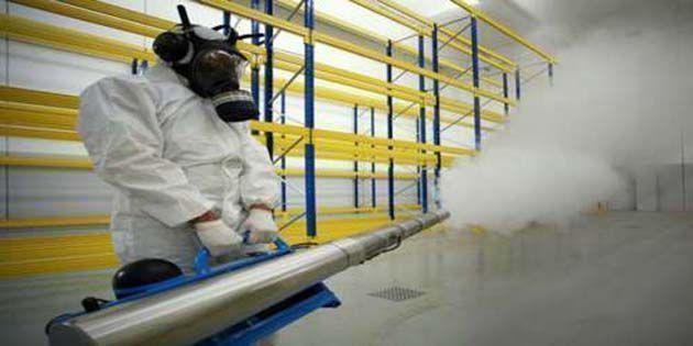 Cianuro: FEMA ordenó 2.500 galones de Cianuro de hidrógeno