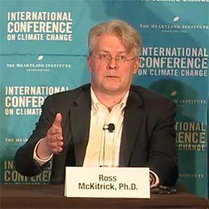 Teoría del cambio climático: el gran negocio del calentamiento global